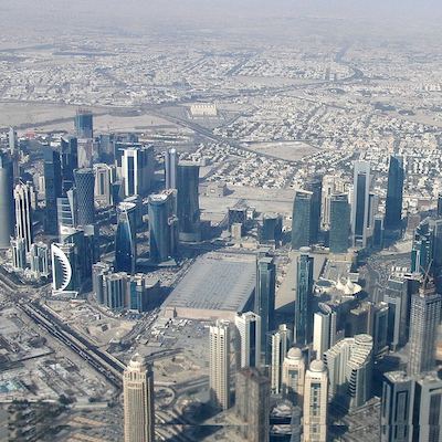 The Water-Energy-Food Nexus: Understanding Qatar's Challenges for Achieving Food Security -