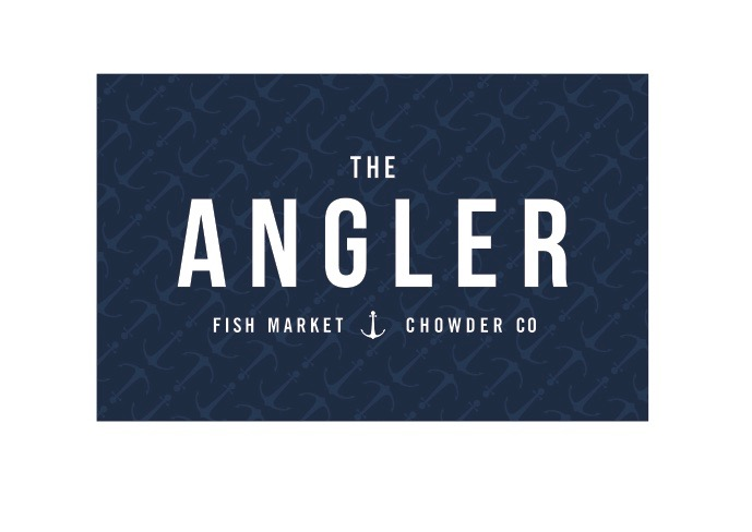 Angler gift cards make the perfect gift and are available in any denomination.  Valid for market and restaurant purchases.