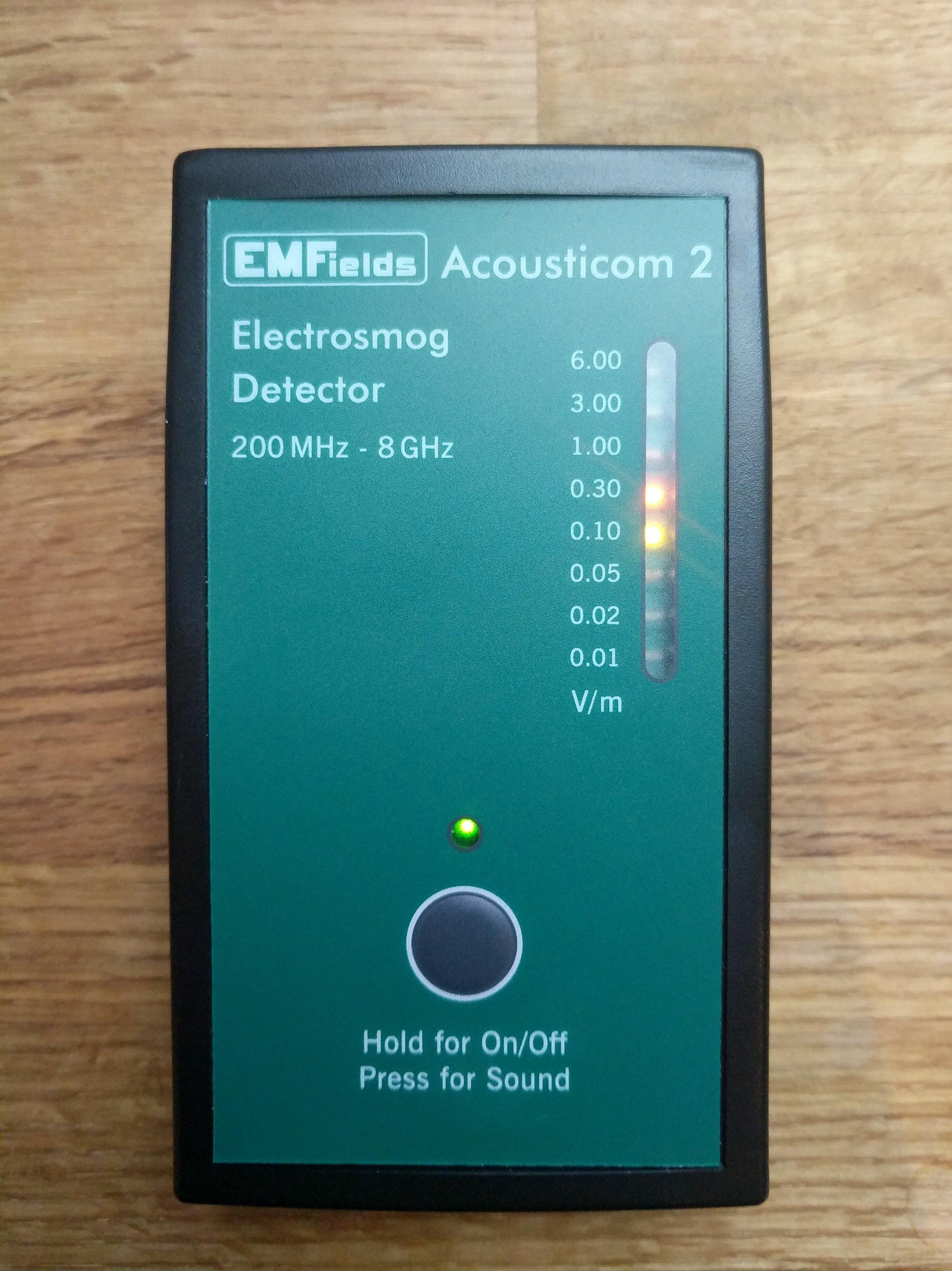 EverTone Mini RF Radio Frequency Machine