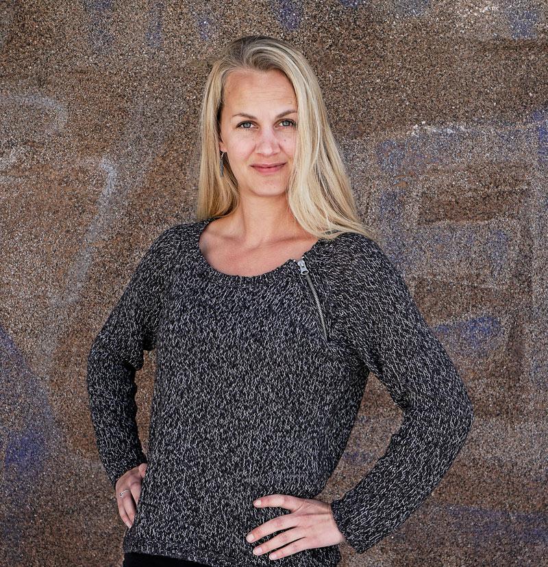 Camilla Svendsen - CAMILLA.SVENDSEN@OKTAN.NOWebredaktør/Journalist · Tlf: 944 36 169
