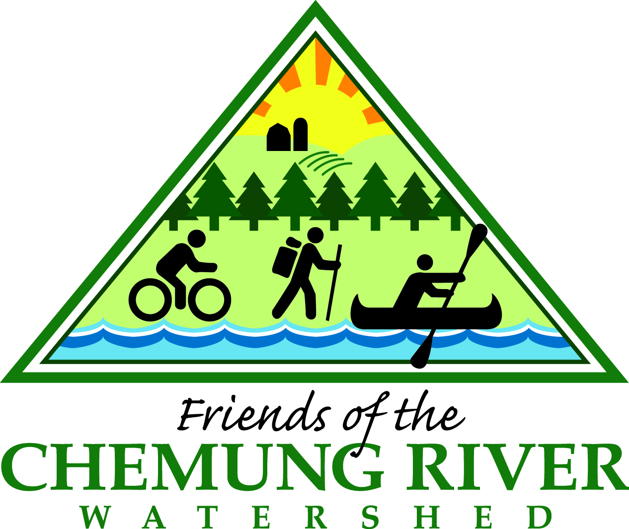Friends of the Chemung River Watershed -
