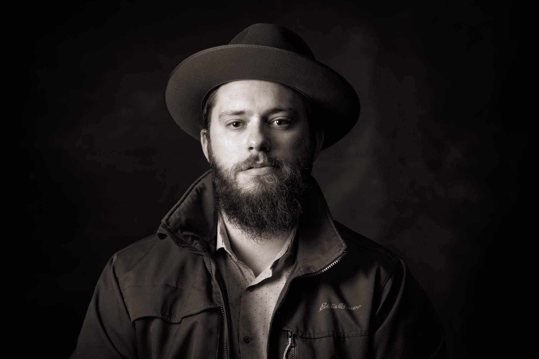 Joseph Alton Miller | Vocals/Guitar/Harmonica Saturday at 12 PM