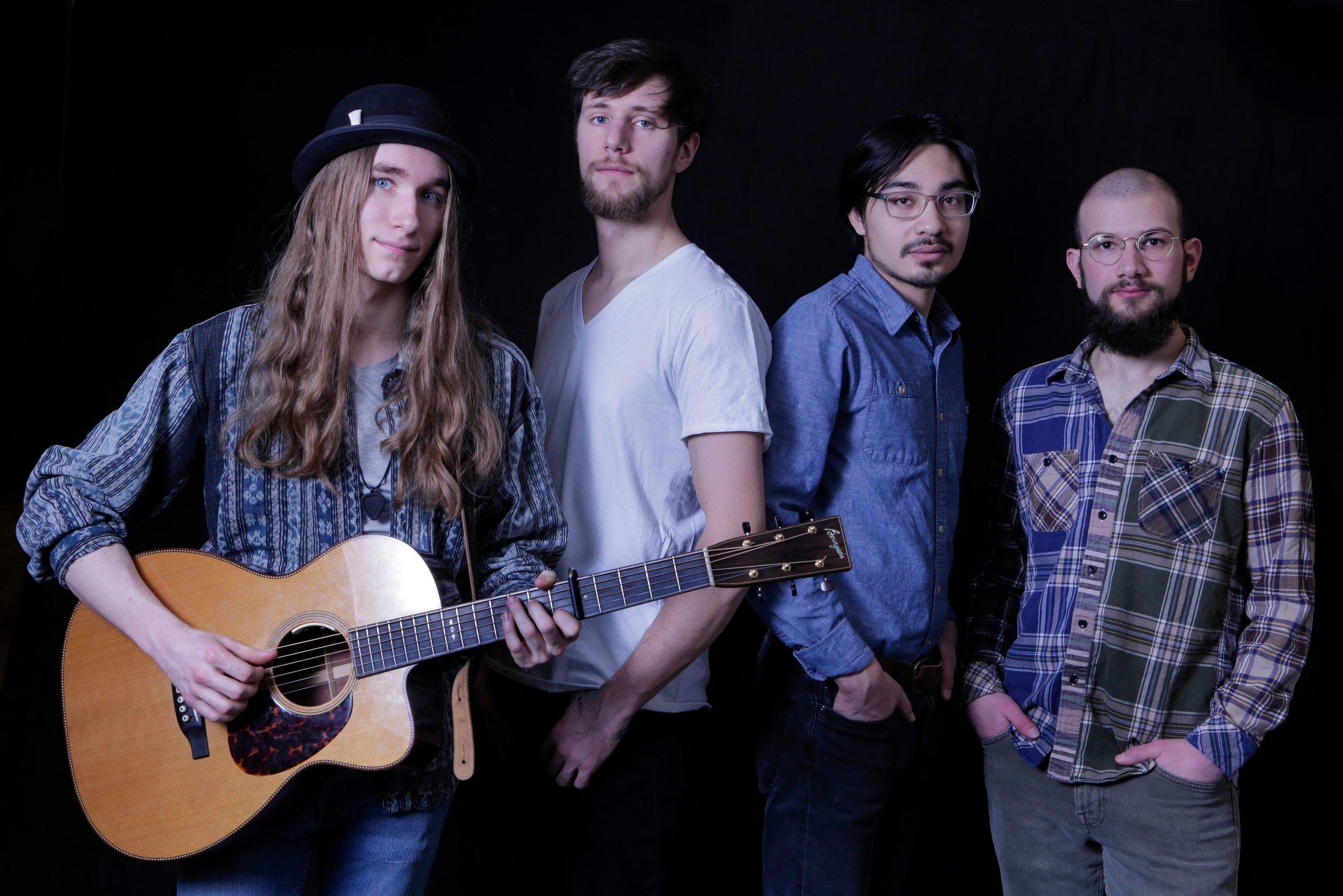 HEADLINER | Sawyer Fredericks | Folk, Blues  Saturday 8 PM