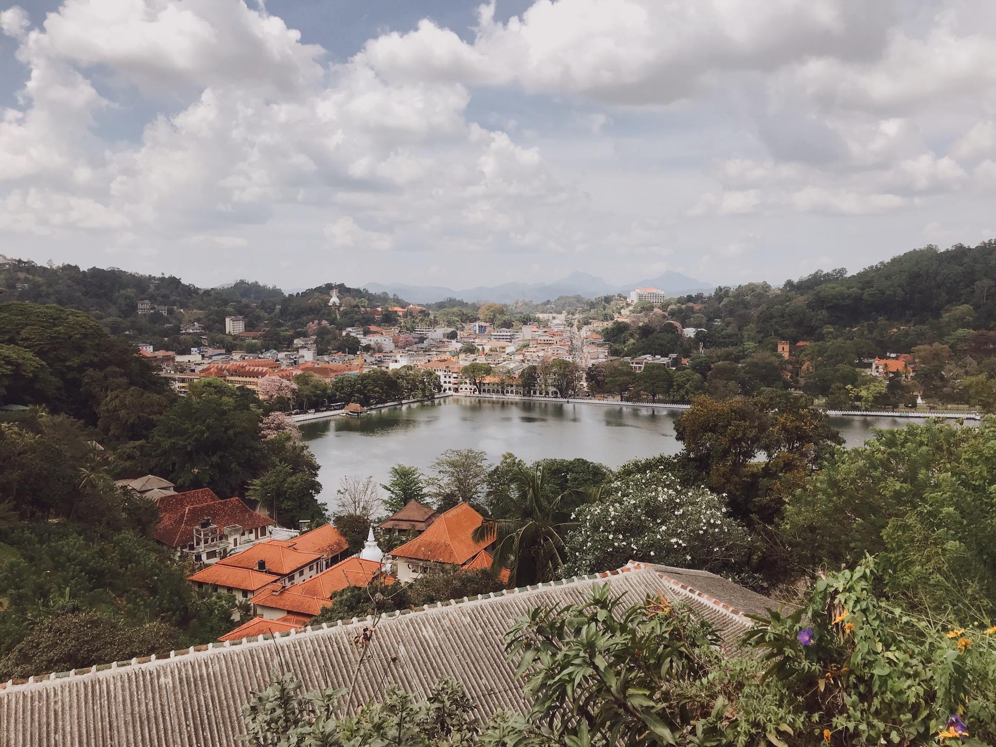Seeking Sri Lanka