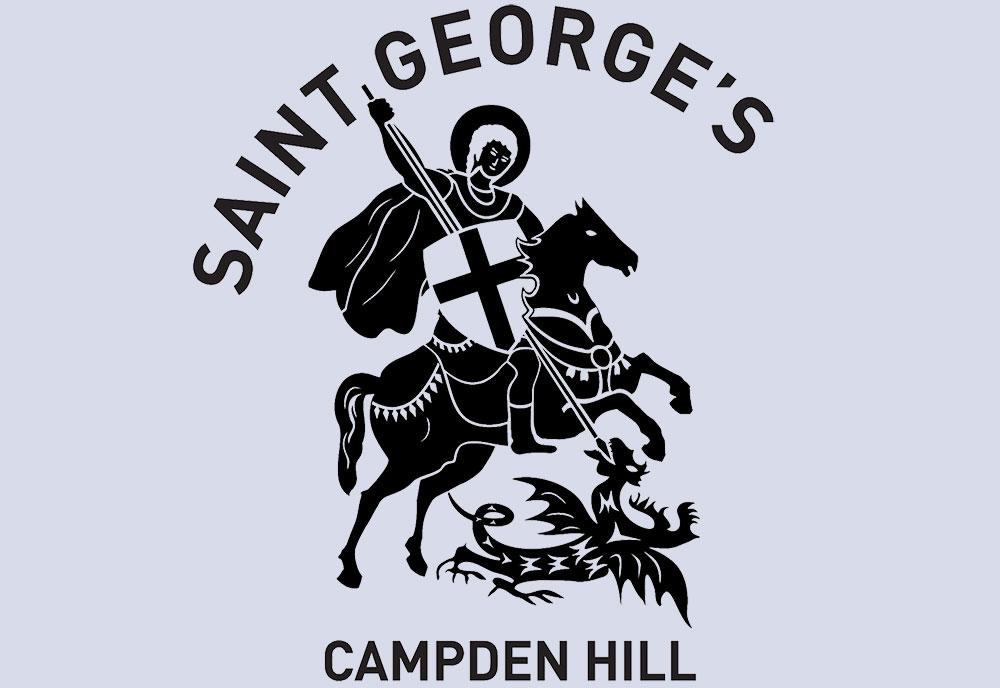 St George's Church Campden Hill