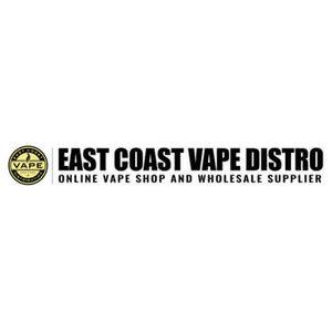 East Coast Vape Distro.