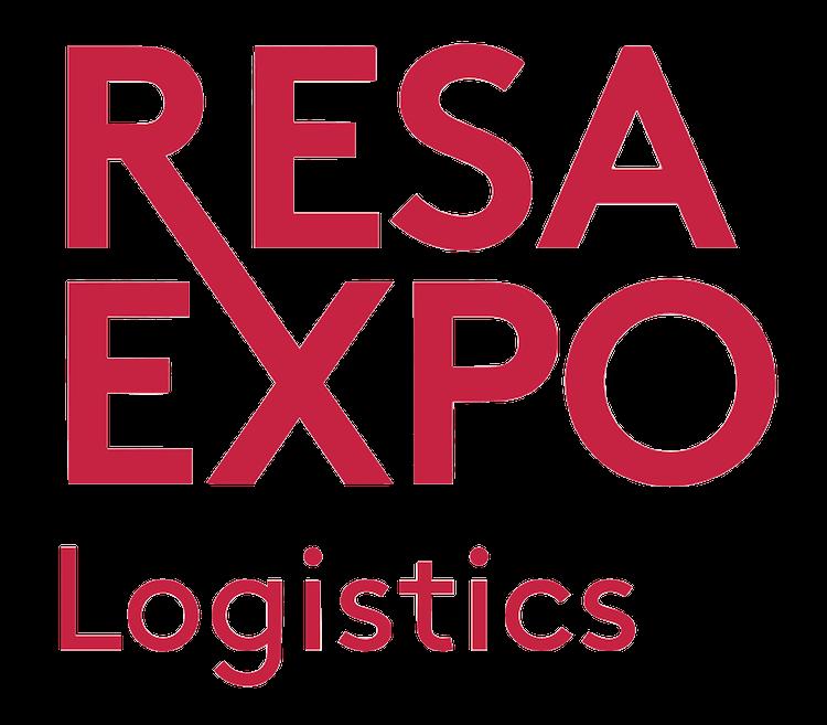 Resa Expo Logistics Logo - Vape Barcelona 2019