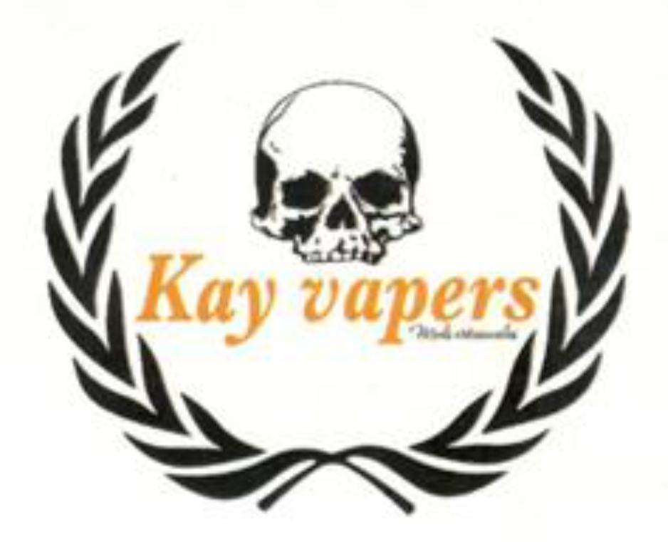 Kay Vapors