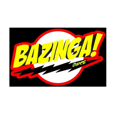 Bazinga Juice