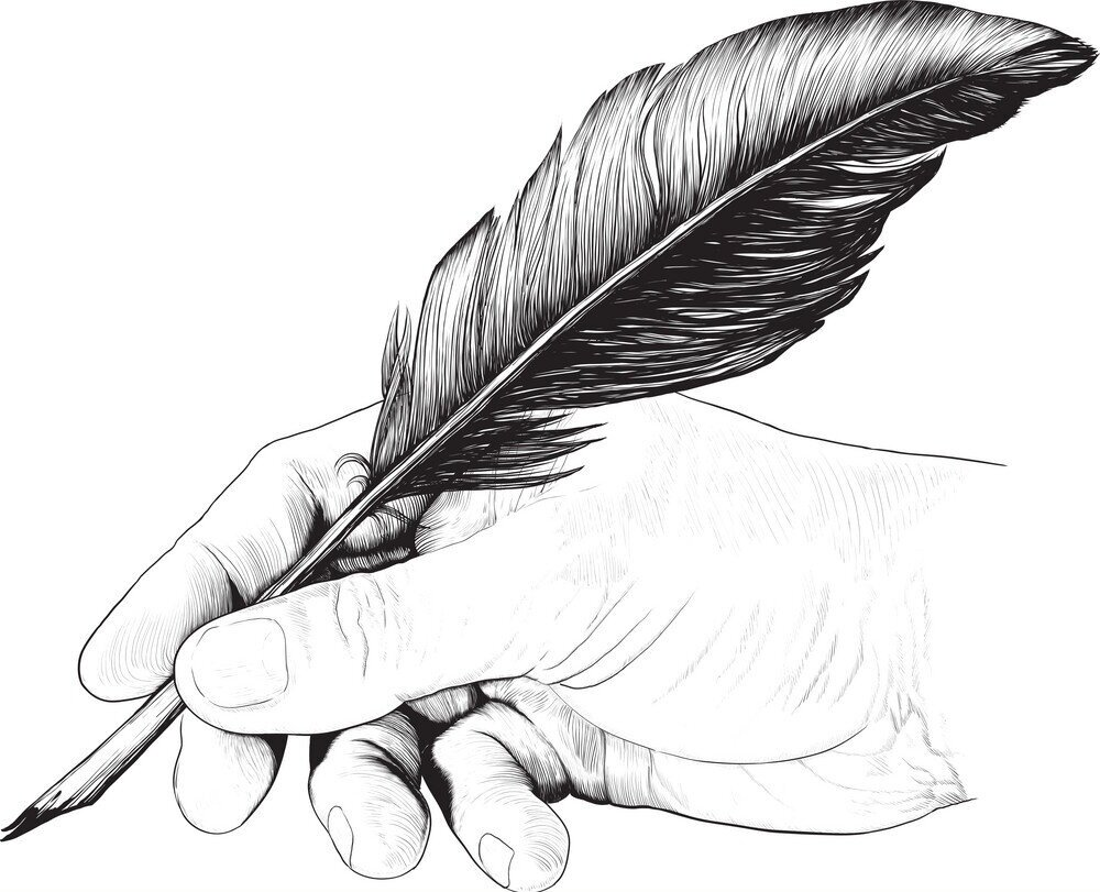 drawing-of-hand-with-a-feather-pen-vector-1777419.jpg