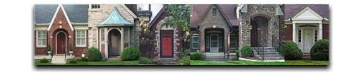 - Cherokee Park Neighborhood Conservation Overlay