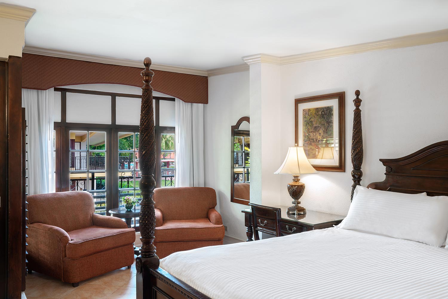Emerald Lanai Guest Rooms  Starting at $223.00/per night, taxes and fees included