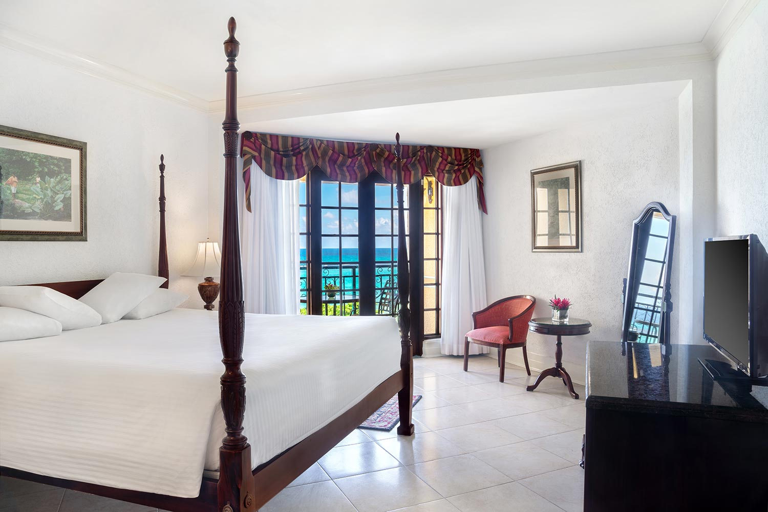 Diamond Ocean View Concierge  Indulge in personalized service paired with picturesque views. Concierge: 7:00 am - 10:00 pm  Starting at $267.00/per night