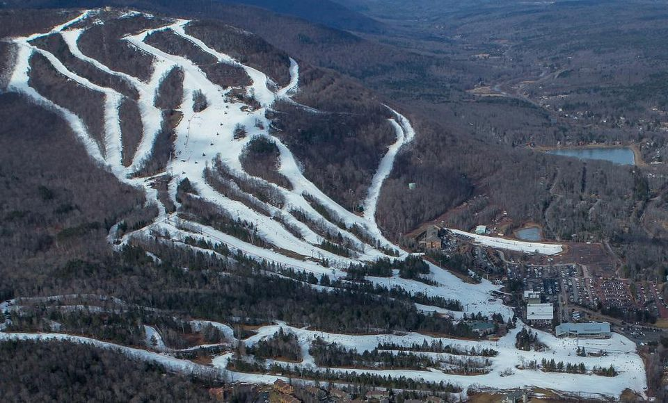 Hunter Mountain is the closest major ski resort to the NYC Metro area, and a game changer for roughly 30 million in the metro area if they go season pass shopping.  HUNTER MOUNTAIN