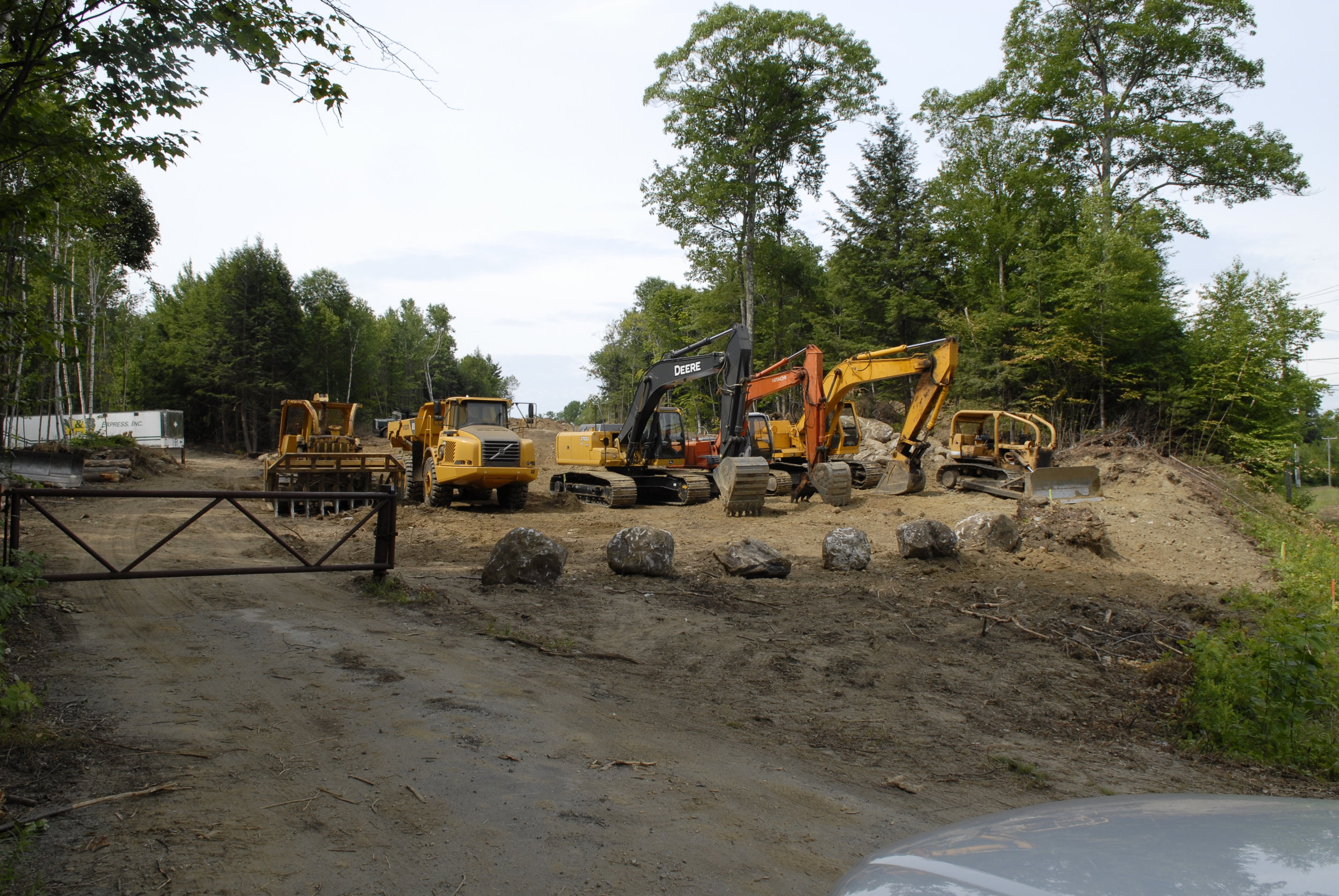 Sovereign Builders Site Work 1.JPG