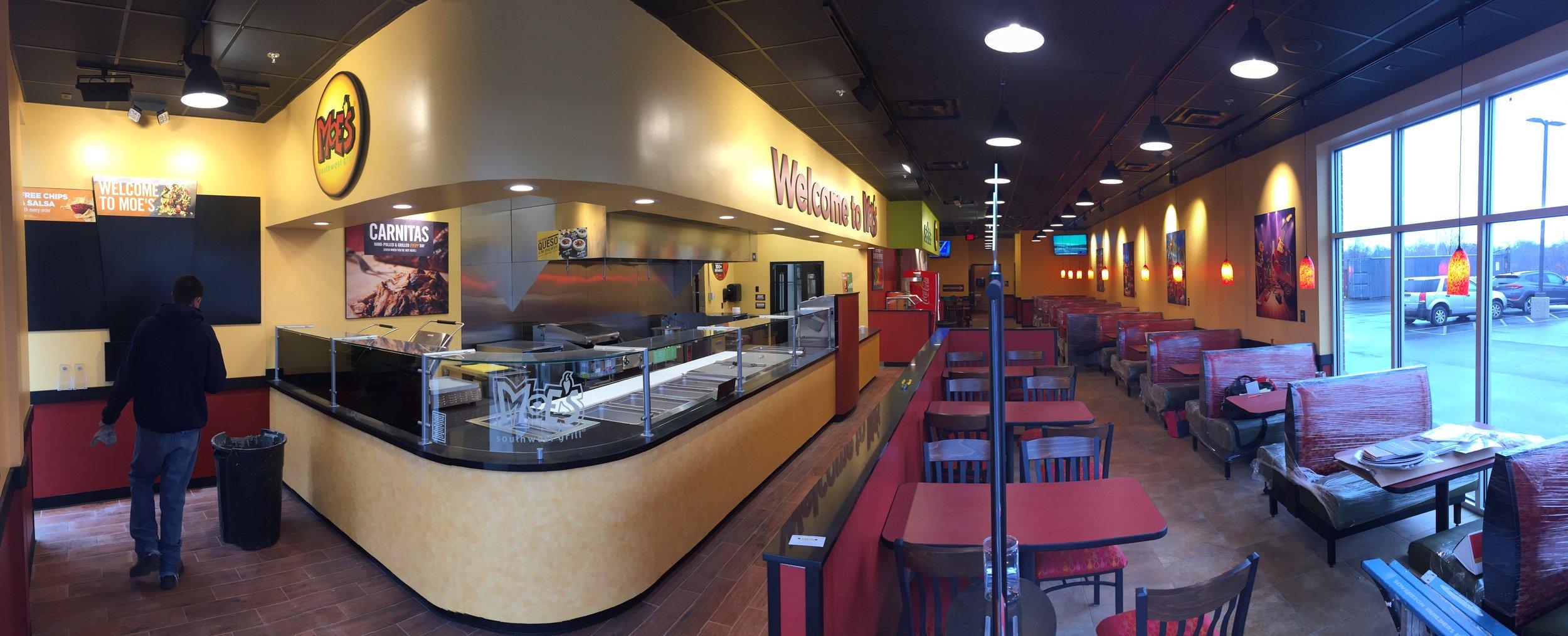 Moe's Southwest Grill (Reno) >