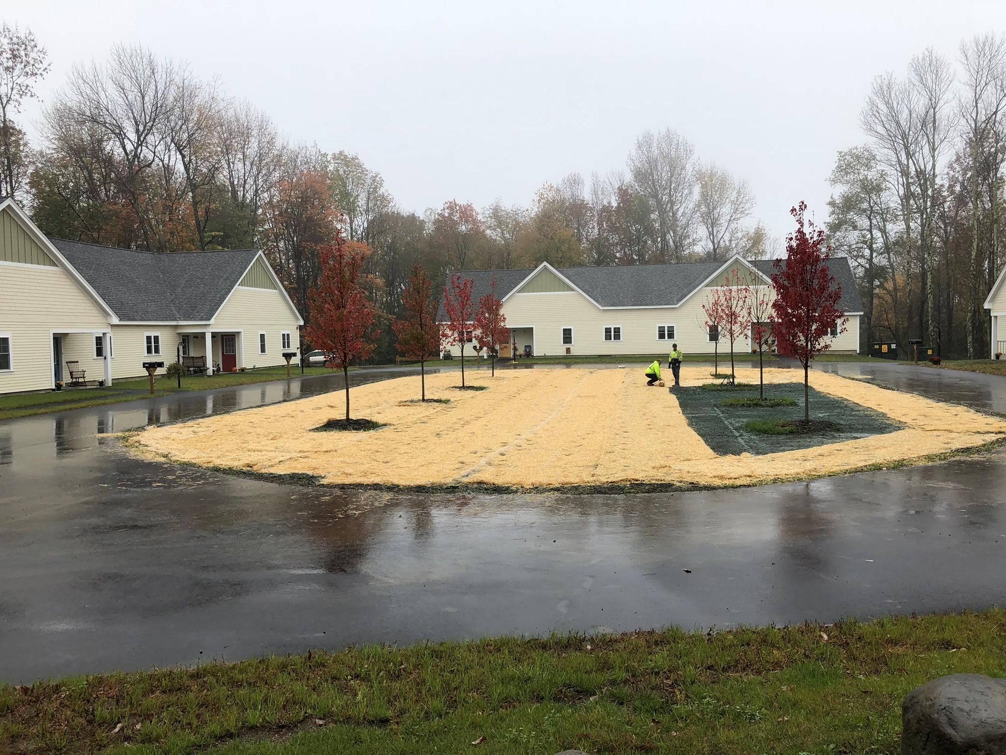 Goshen Senior Housing >