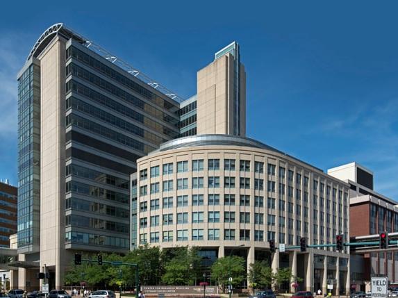 Washington University in St Louis - Medical Campus