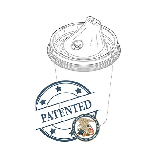 Speaking of inventions, we are thrilled to share ours has officially been issued a patent in the USA! A huge thanks to all who helped make this possible and make our disruptive JoJo Cups a reality. Despite just entering market, this is a giant step forward for our company.  A reminder that, like many other industries, only a small fraction of patent holders are women. It is treacherous waters out there for female founders looking to disrupt an industry with any idea. There's so much women have to overcome before we even get started. Please...find a woman to support today! I am grateful for those who support me.   #supportwomen#femalefounders #jojocups#thrillsnotspills