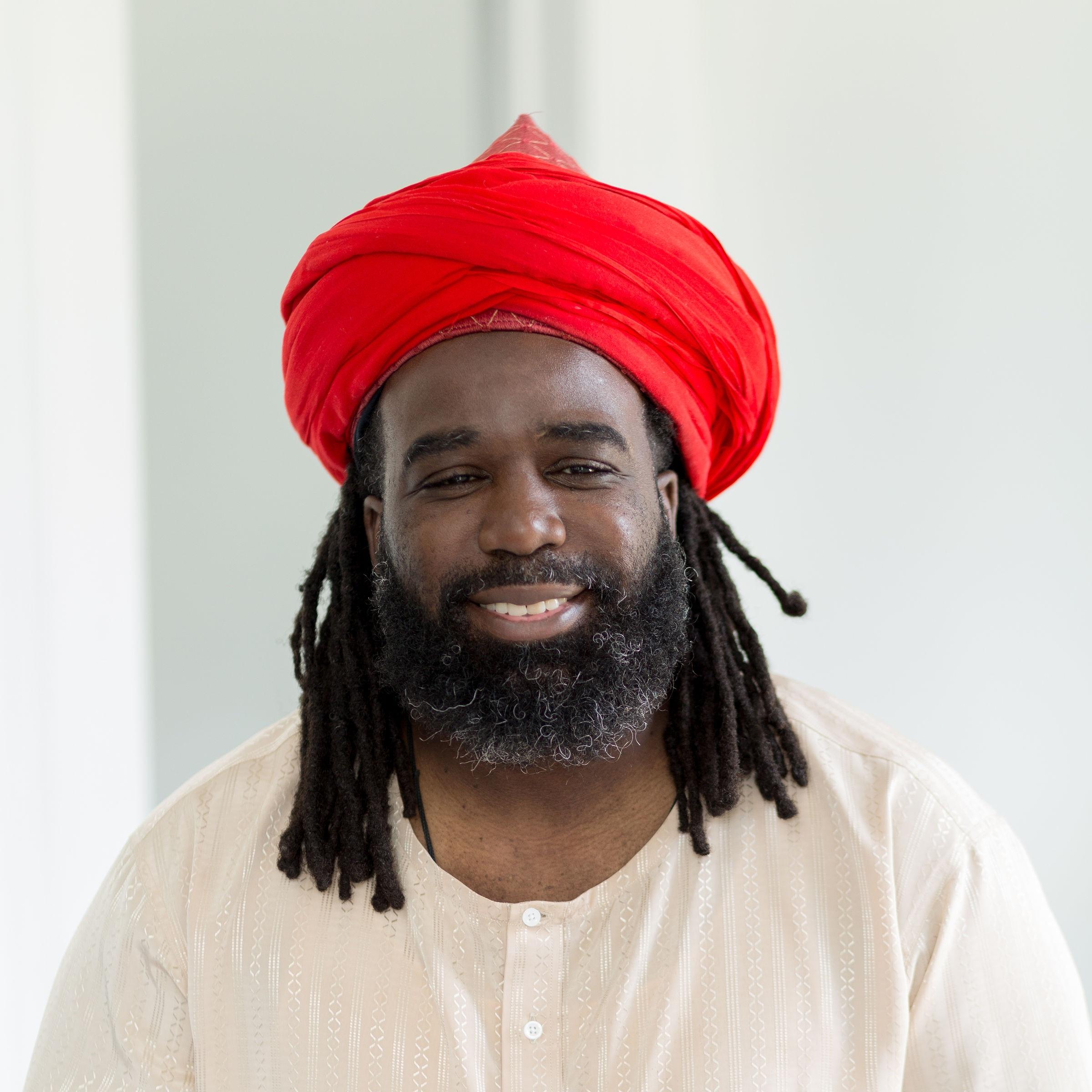 Elijah Muhommed - Reiki