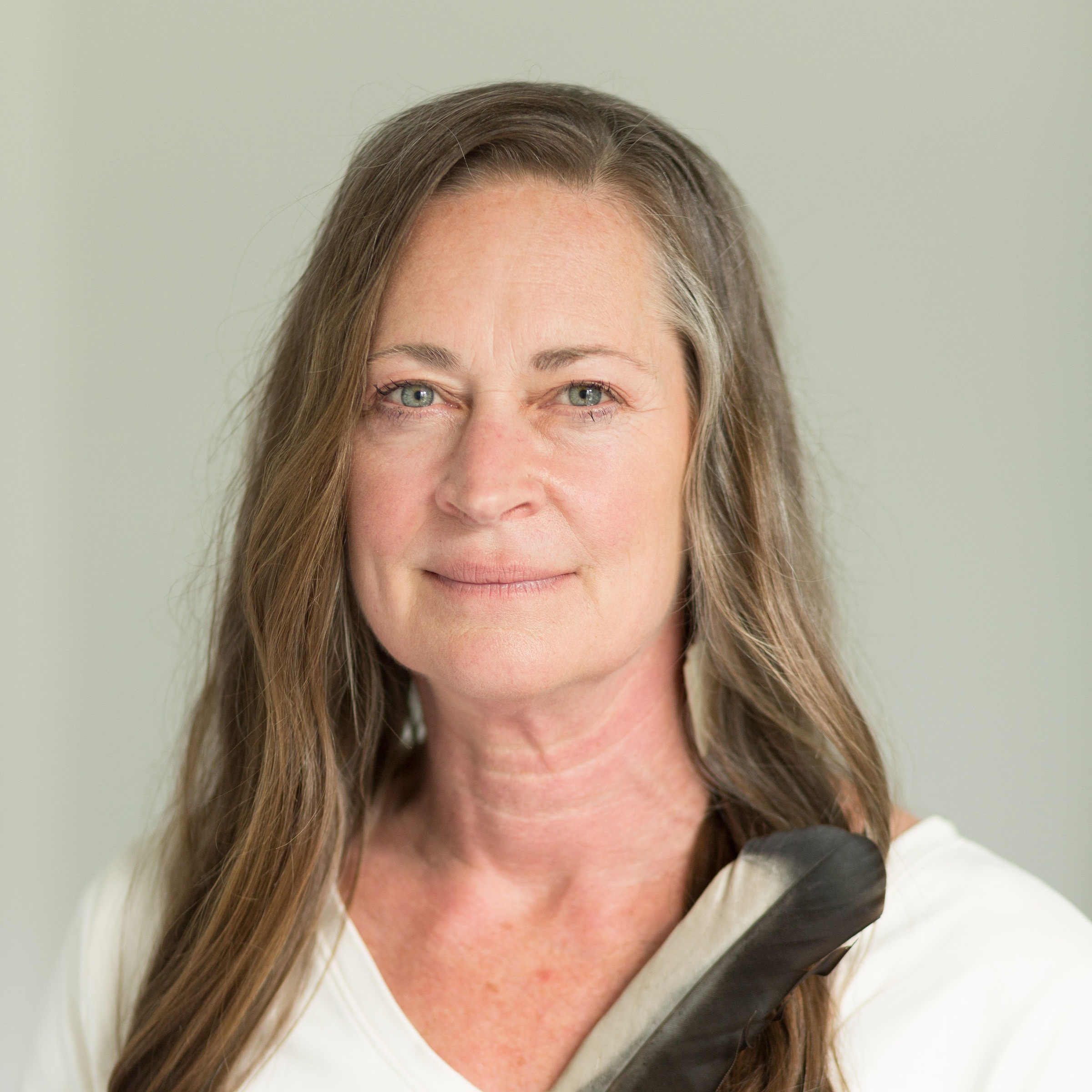 Dana Lundin - Shamanic Reiki