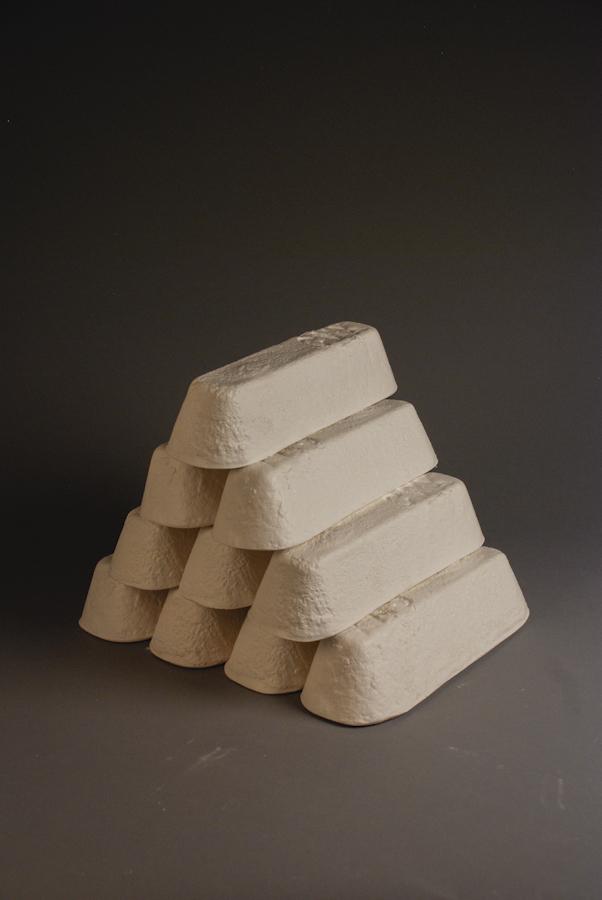 Plaster Ingots