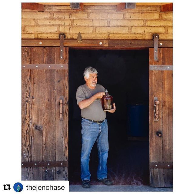 coming for you #usa🇺🇸 with love from freakishly old vines in #bajacalifornia #mexico🇲🇽 #Repost @thejenchase with @get_repost ・・・ Such an amazing trip with @compassrose_dc to meet winemakers in the valle de Guadalupe.  We sat with Humberto and his dogs and an ostrich that dances (truth he has video proof!), and we tasted natural wines Humberto is making from vineyards that have been in his family for generations.  @lacasaviejabajamex .. .. .. .. .. .. #valledeguadalupe #mexico #winetasting #winemakers #goopgo #mydomainetravels #tandctravel #beautifuldestinations #suitcasetravels #afar ##mytinyatlas #makersgonnamake #makersmovement #wine #naturalwine #naturalwines