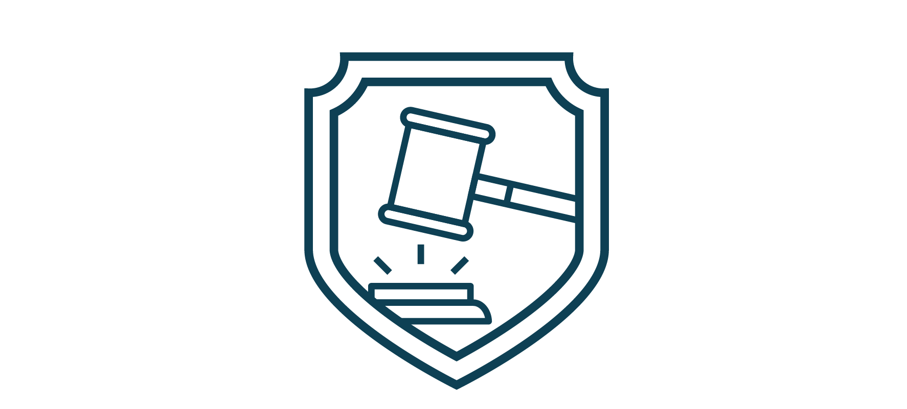 Criminal Defence Shield Icon for Shultz Law in Wichita.png