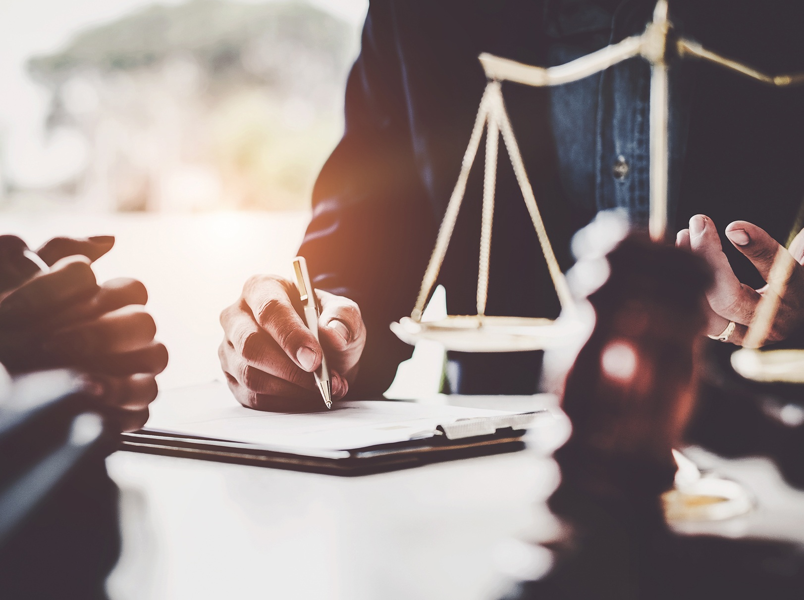 About Us - At Shultz Law Office, P.A., we are ready to fight for you. Our commitment and dedication have resulted in many courtroom victories. But our preparation and counsel help clients achieve notable results outside of the courtroom as well.