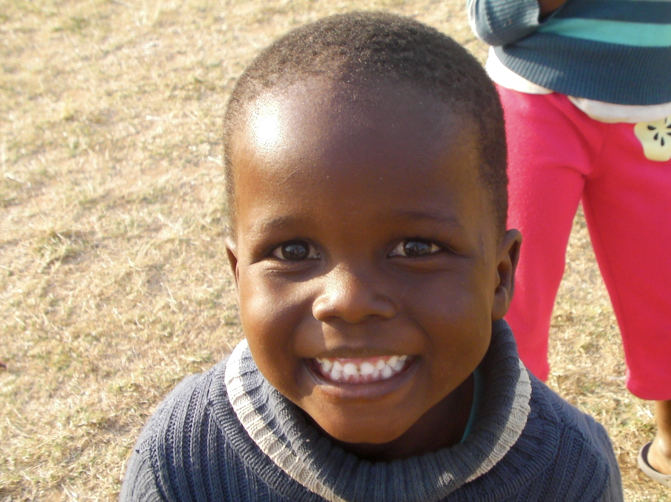 The Orphan Education Fund
