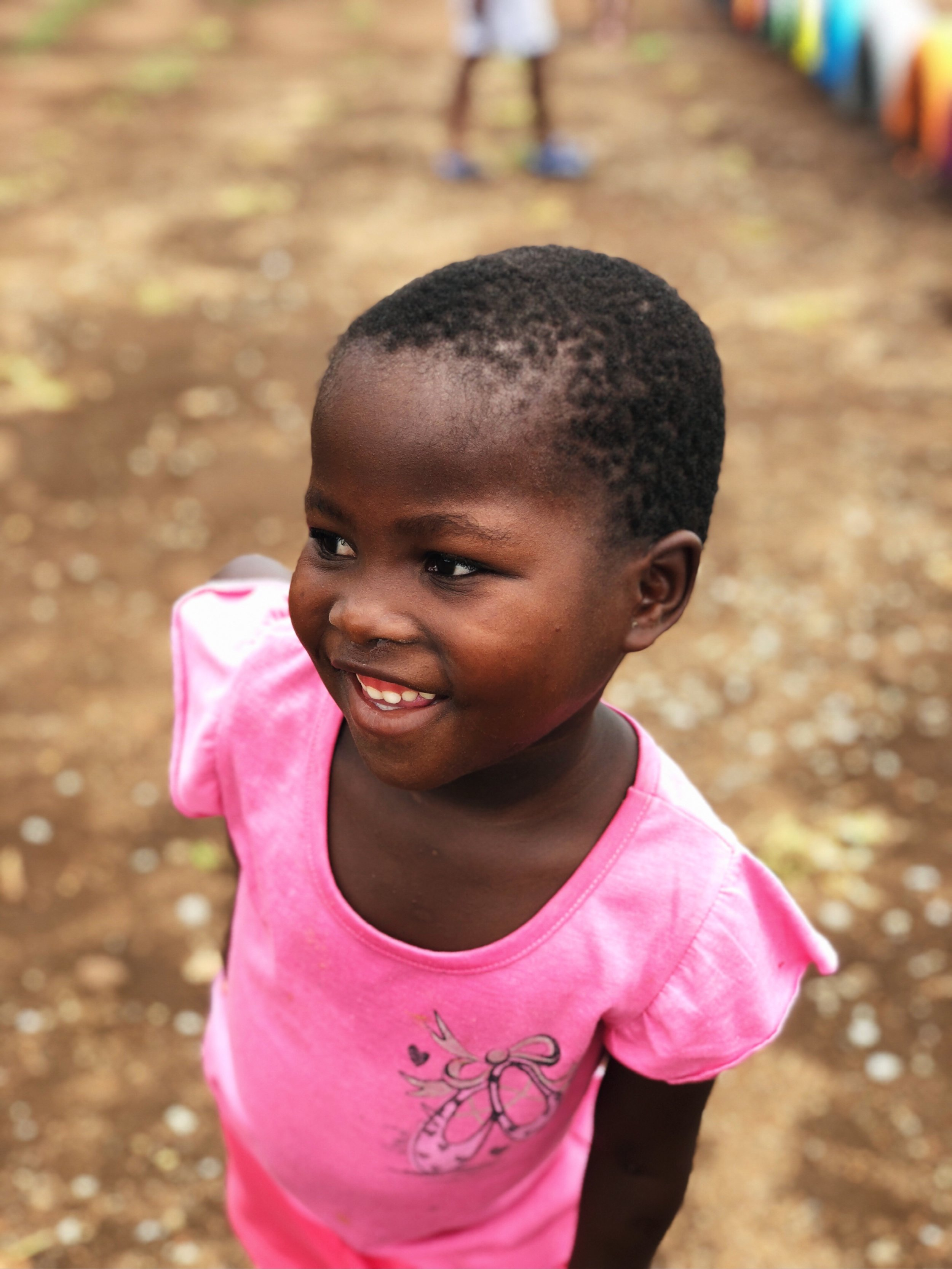 Step 3:  Adventure Soccer will contact you in order to arrange a delivery address for a thank you letter from a sponsored child. We will also coordinate periodic email updates as the children progress through school.
