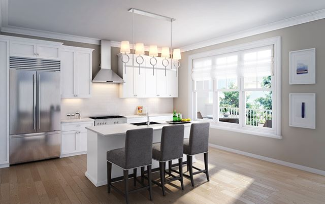 The kitchen in our Chesapeake model 😍 😍 😍  @laurazambratto @jgr_real_estate_agent @leanavisalli •⠀⠀⠀⠀⠀⠀ •⠀⠀⠀⠀⠀⠀ •⠀⠀⠀⠀⠀⠀ #Kitchen #DreamKitchen #InteriorDesign #Design #Beautiful #NewDevelopment #NewConstruction #KensingtonEstates #LongIslandLiving #LongIsland #NewYork #Woodbury #Huntington #ColdSpringHarbor #LuxuryRealEstate #LuxuryHomes #DreamHome #LuxuryLiving #LuxuryLifestyle #Realty #RealEstate #DanielGaleSIR #Sothebys #YourWayForward #EPOTD #SothebysRealty