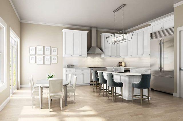 The kitchen you always wanted - right here at Kensington Estates!www.Kensingtonestateswoodbury.com  #LuxuryLifeStyle #Summer #LuxuryRealEstate #LuxuryHomes #LuxuryTownHome #TownHome #MillionDollarListing #LuxuryLiving #RealEstate #Realtor #DreamHome #RealEstateInvesting #LuxuryHome #DreamHouse #LongIsland #LI #NewYork #GoldCoast #InteriorDesign #InteriorInspiration #HomeDecor #HomeSweetHome #InstaHome #InteriorDecor #InteriorStyling #DanielGaleSIR #SothebysRealty #Decor