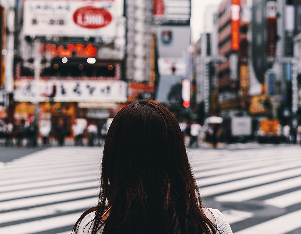 girl in city intersection.jpg