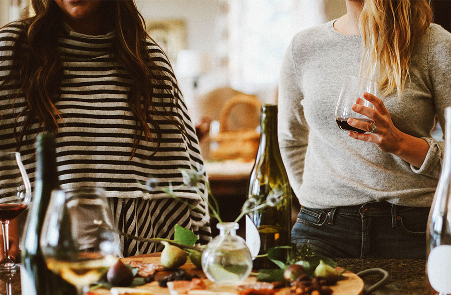 women mingling at party.jpg