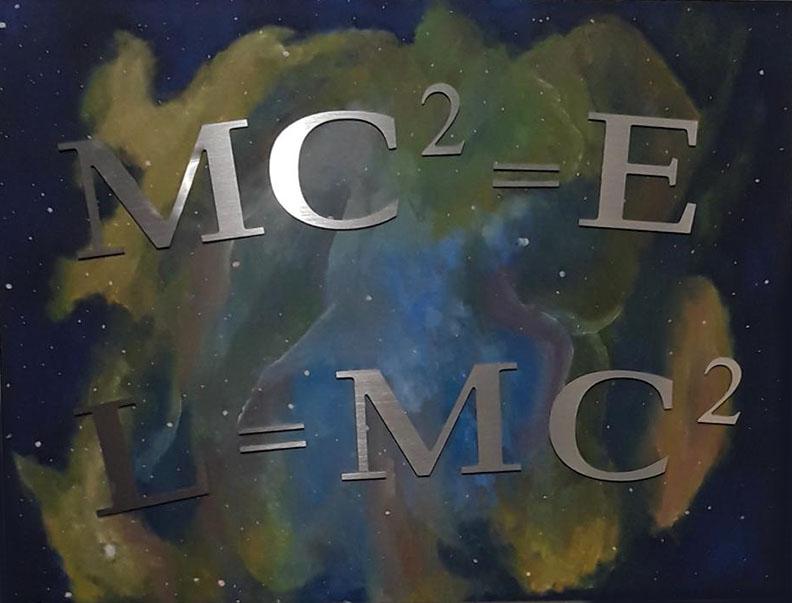 Einstein Got it Backwards