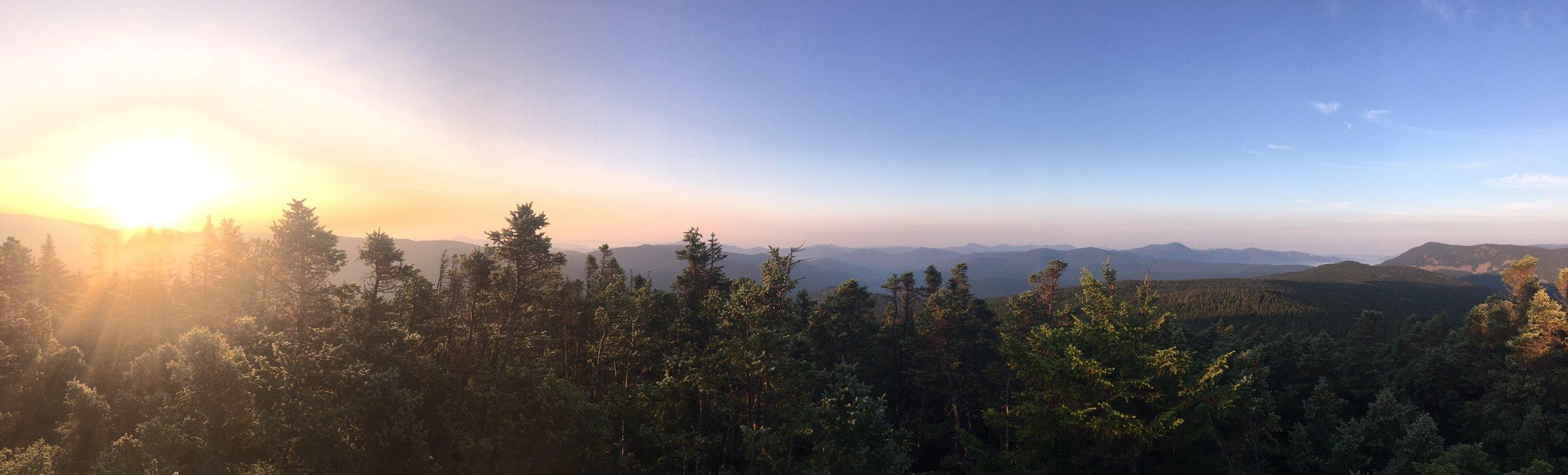 Appalachian Trail Journals -