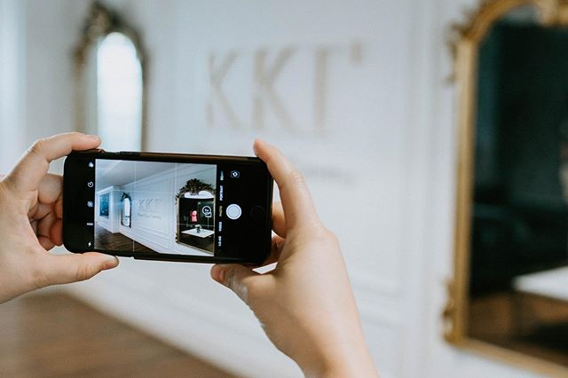 Anybody else still thinking about how dreamy @kappakappagamma headquarters is? 😍 #FCA2019 #FCAAnnual