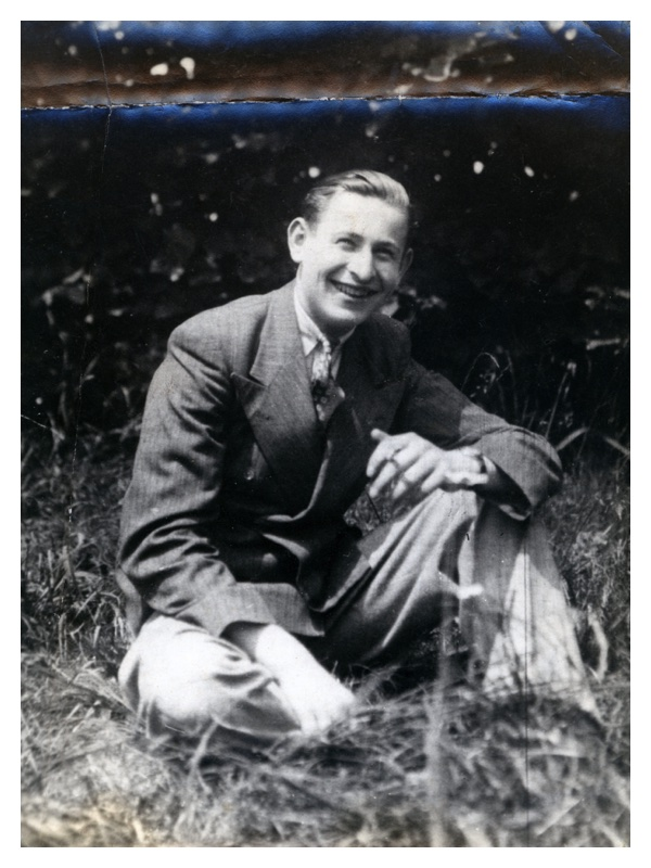 A91 Lionel Baker