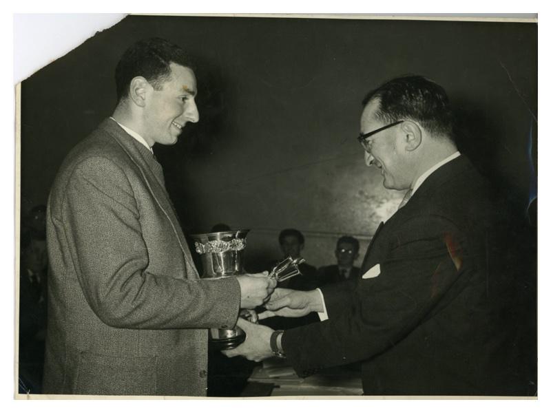 B38 Stanley Schaffer