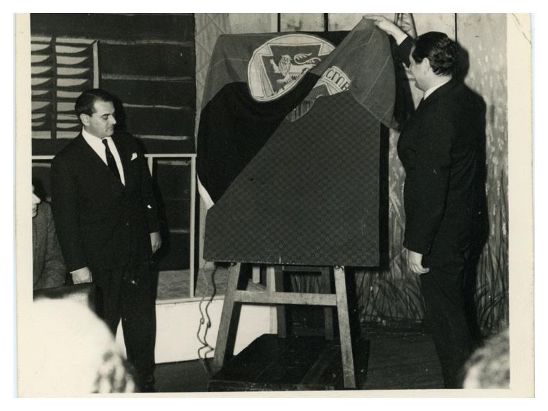 C106 Minister of Education 1965 - Anthony Crosland