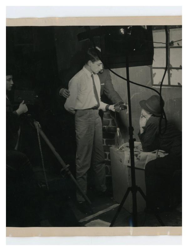 C1 Norman Pearlgood - Frank Morpurgo