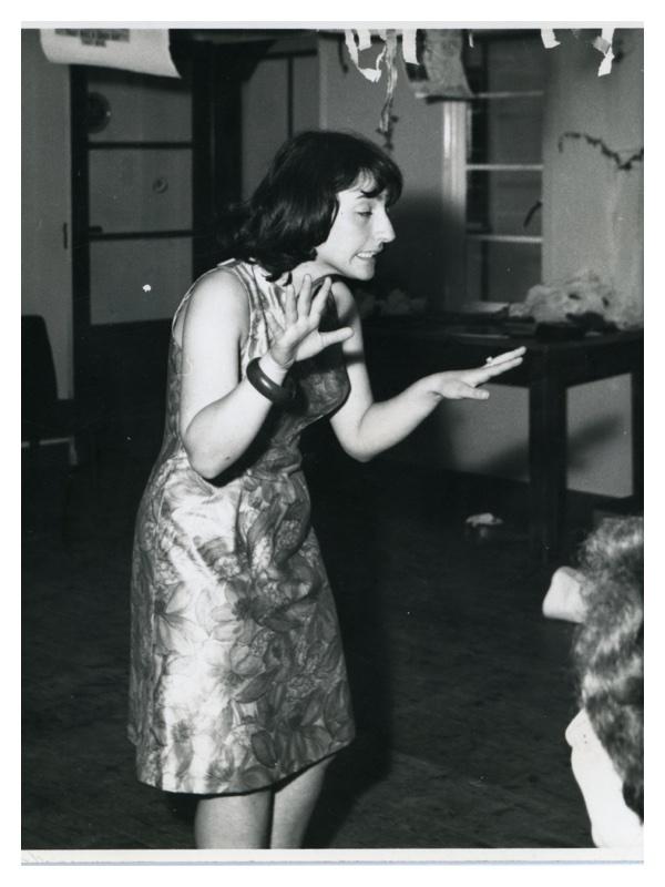 D48 Annette Kutchinsky