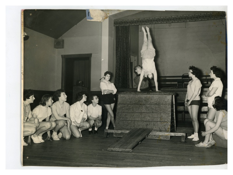 C33 Paula Kaye - Marion Levy - Adele Mullen - Pamela Purkis - Gloria Rubinstein