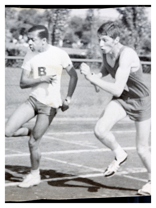 Athletics in the 1970s -