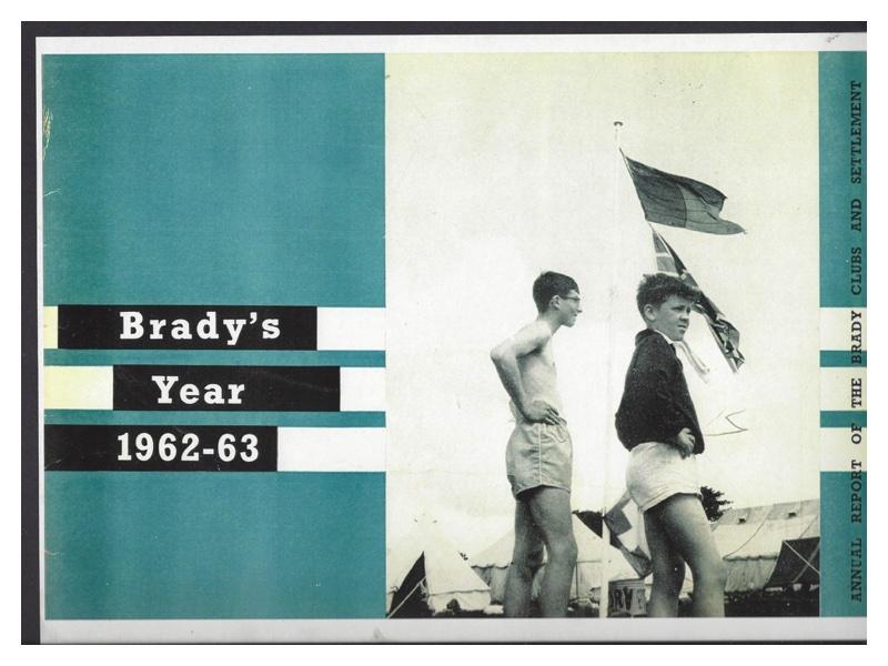 C2023 Brady's Year 1962-63