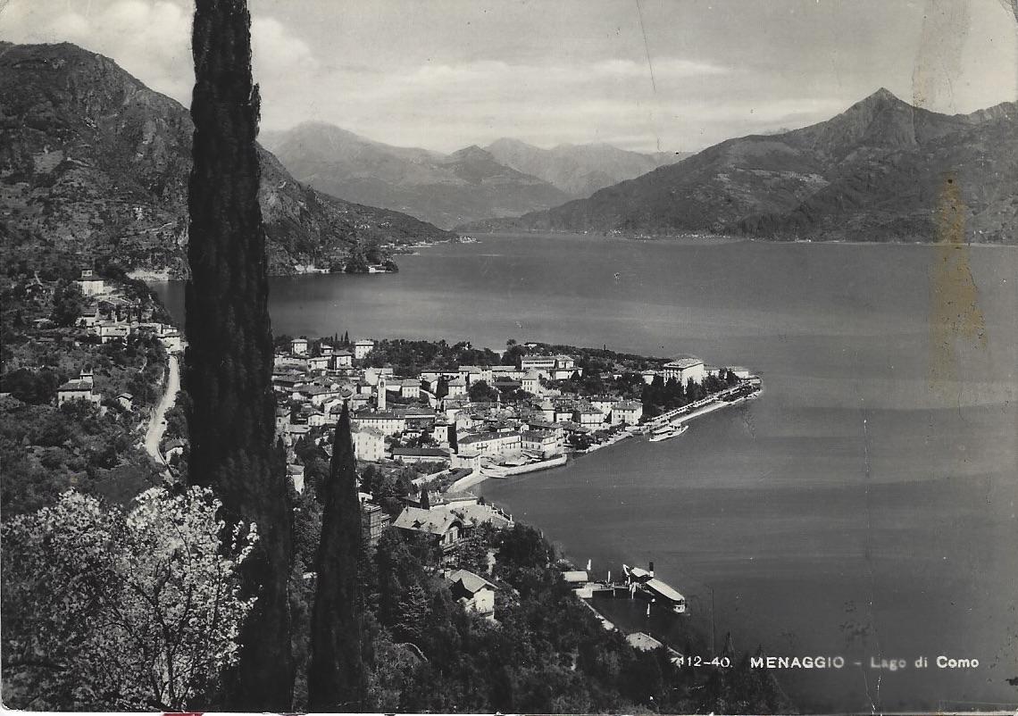 C2035 Menaggio, Lago di Como