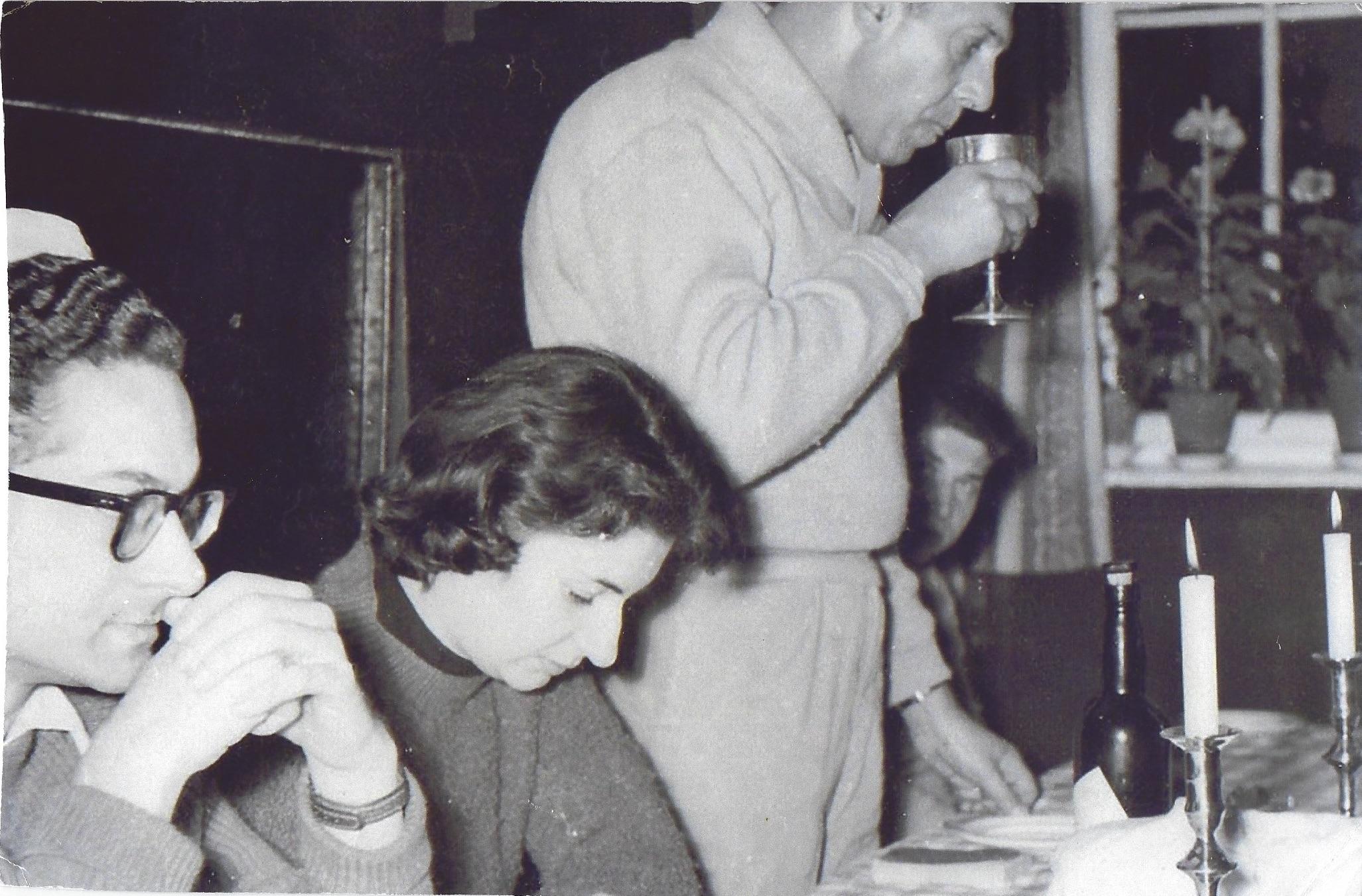 C2041 Barbara Igra - Bernard Igra - Yogi Mayer - Allen Spurling