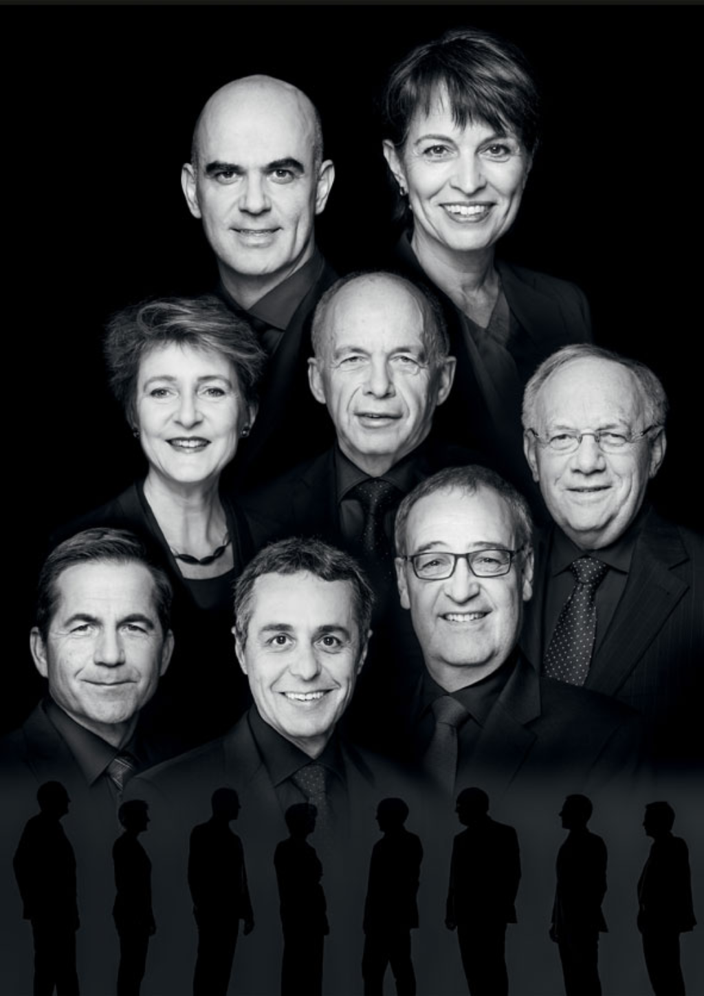 The Federal Council of Switzerland