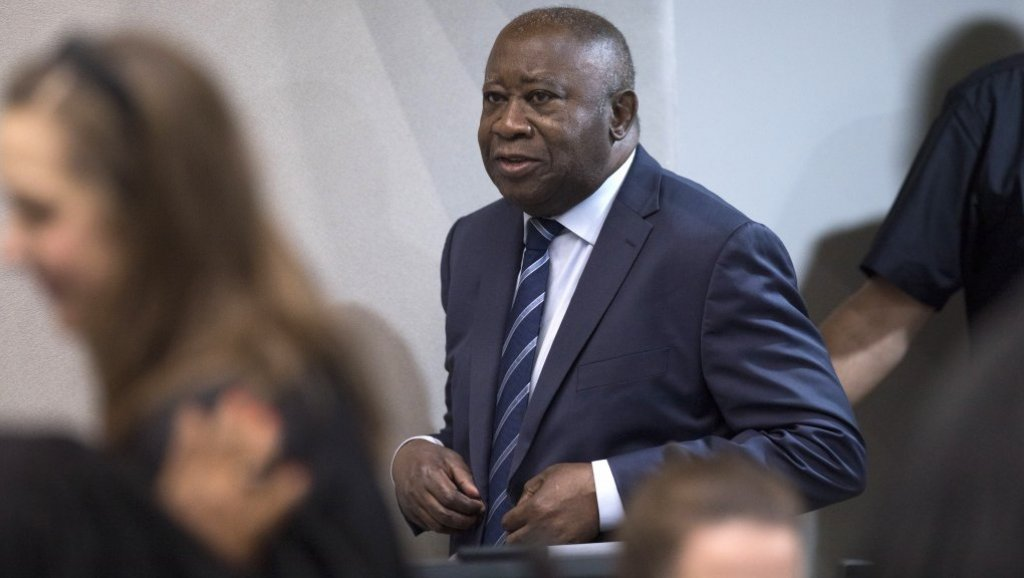 Ex-President of the Ivory Coast, Laurent Gbago, released from the International Criminal Court ( France24 )